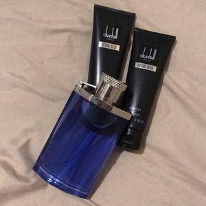 Dunhill Desire Blue Gift Set